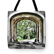 Realization Tote Bag