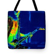 Really Cosmic And Loud Tote Bag