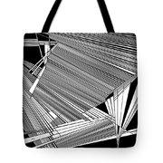 Realms Tote Bag