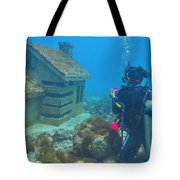 Realtor Desparate For A Listing Tote Bag