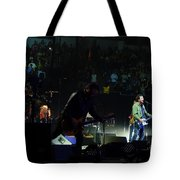 Rear View Mirror Tote Bag