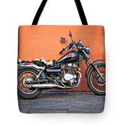 Rebel With A Cause...sorta Tote Bag