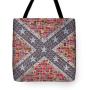 Rebel Yell Tote Bag