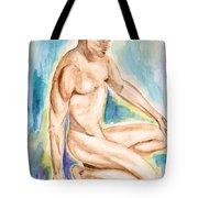 Rebirth Of Apollo Tote Bag