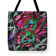 Rebirth Tote Bag