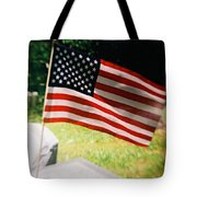 Recesky - Lest We Forget Tote Bag