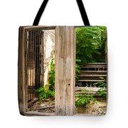 Reclaiming Tote Bag
