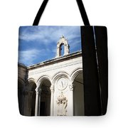 Rector's Palace Tote Bag