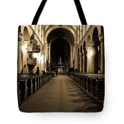 Recursive Reality Tote Bag