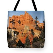Red Canyon - Scenic Byway 12 Tote Bag