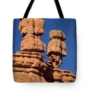 Red Canyon Utah Tote Bag