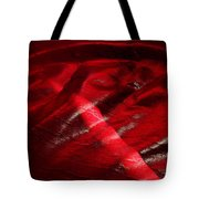 Red Chair II Tote Bag