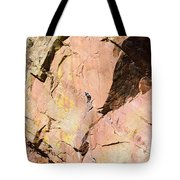 Red Cliff Tote Bag