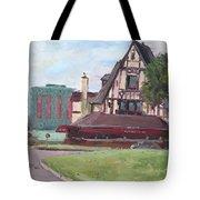 Red Coach Inn-restaurant Tote Bag