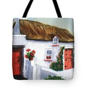 Red Door Cottage Like Maggies Tote Bag