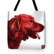 Red Golden Retriever - 4047 Fs Tote Bag