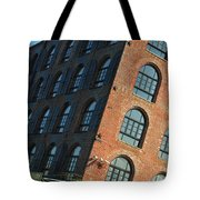 Red Hook Dream Lofts Tote Bag