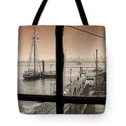 Red Hook Window Tote Bag