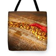 Red Hot Chilli Concept Tote Bag