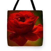 Red II Tote Bag by Daniele Smith