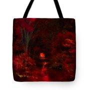 Red IIi Tote Bag