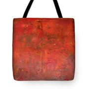 Red Jasper Stone Tote Bag