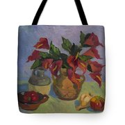 Red Pepper Tote Bag