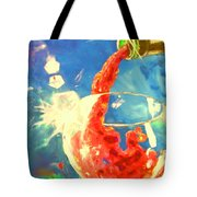 Red Red Wine 2 Tote Bag