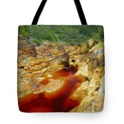 Red River Huelva Tote Bag