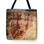 Red Rock Bryce Canyon  Tote Bag