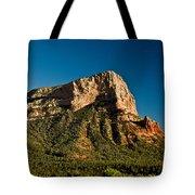 Red Rock Formation Sedona Arizona 30 Tote Bag