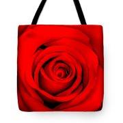 Red Rose 1 Tote Bag