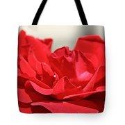 Red Rose Red Rose Tote Bag
