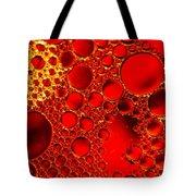 Red Ruby Tote Bag