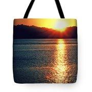 Red Sea Gold Tote Bag