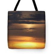 Red Sky - Gloaming Tote Bag