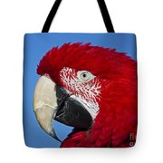 Red White And Blue... Tote Bag