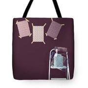 Redecoration Tote Bag by Joana Kruse