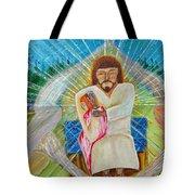 Redeemed Tote Bag