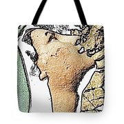 Redemption Draws Near Tote Bag