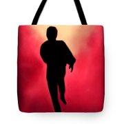 Redrun Tote Bag