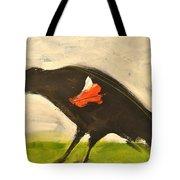 Redwing Muses Tote Bag