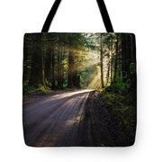 Redwood Magic Tote Bag