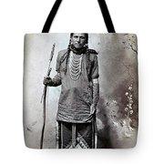 Ree 1880 Tote Bag