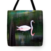 Reflect Yourself Tote Bag