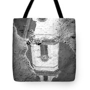Reflecting About Religion Tote Bag