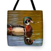 Reflecting Nature's Beauty Tote Bag
