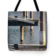 Reflecting Repetitions V2 Tote Bag