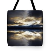Reflection 1 Tote Bag