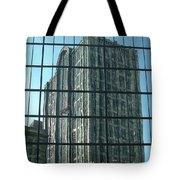 Reflection I Tote Bag